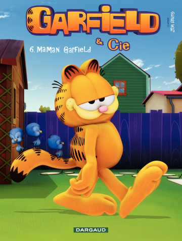 Garfield & Cie - Jim Davis