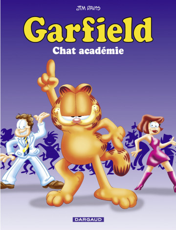 Garfield - Davis Jim