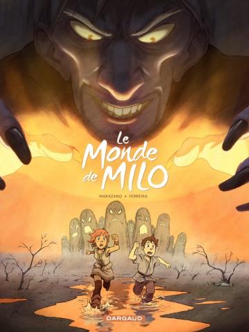 Le monde de Milo T02 - Tome 2 | Richard Marazano