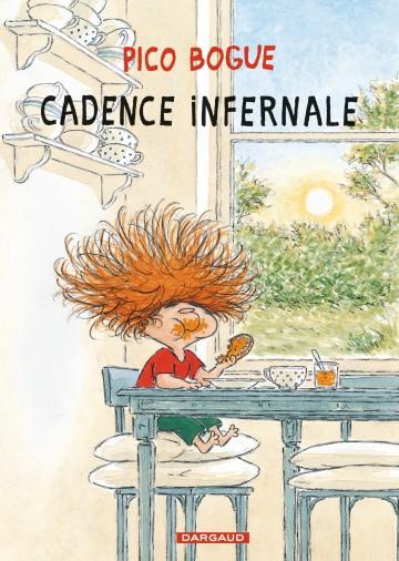 Cadence infernale - Tome 7 | Alexis Dormal