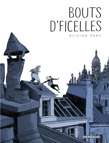 Bouts d'ficelles | Pont Olivier