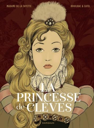 La Princesse de Clèves - Tome 0 | Catel