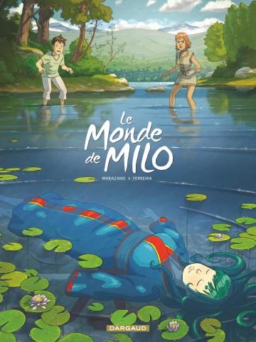 Le monde de Milo T05 - Tome 5 | Christophe Ferreira