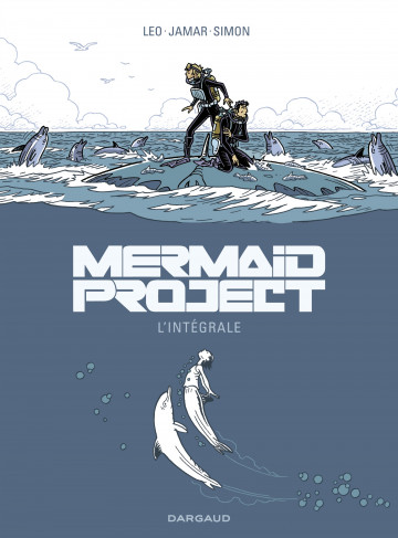 Mermaid Project - Simon Fred