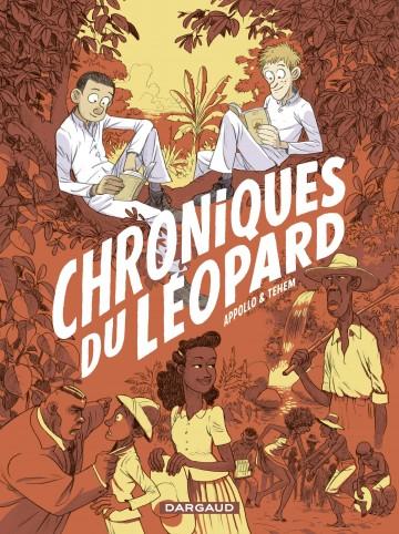 Chroniques du Léopard | Appollo