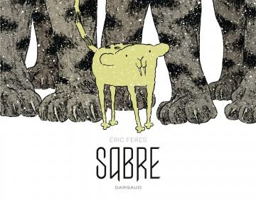 Sabre - Tome 0 |