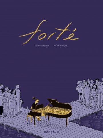 Forté | Heugel Manon