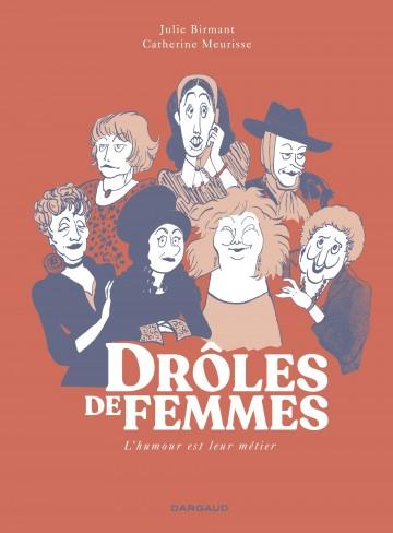 Drôles de femmes | Birmant Julie