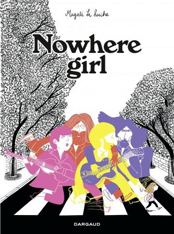 Nowhere Girl | Le Huche Magali