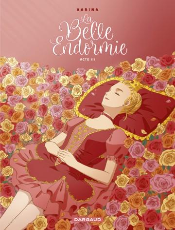 La Belle Endormie - Karina