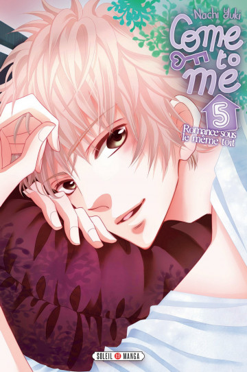 Come to me - Nachi Yuki