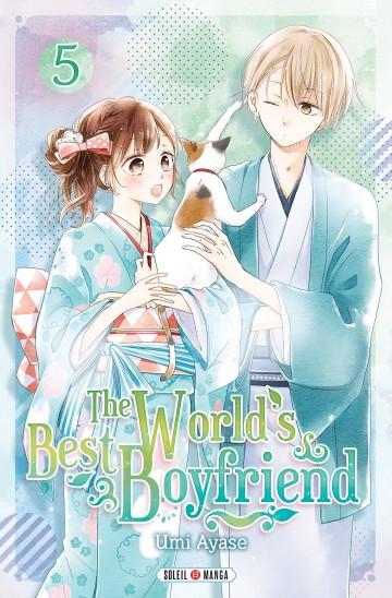 The World's Best Boyfriend - Umi Ayase