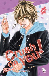 T7 - Crush on You !