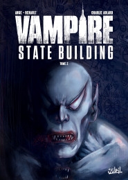 T2 - Vampire State building