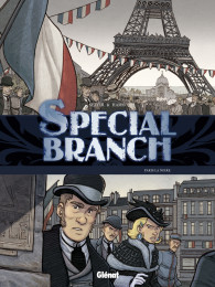 T5 - Special Branch