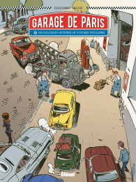 T2 - Le Garage de Paris