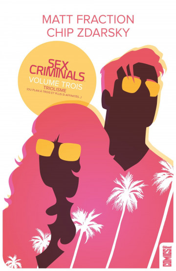 Sex Criminals - Matt Fraction