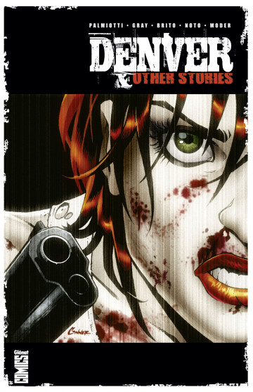 Denver and other stories - Jimmy Palmiotti