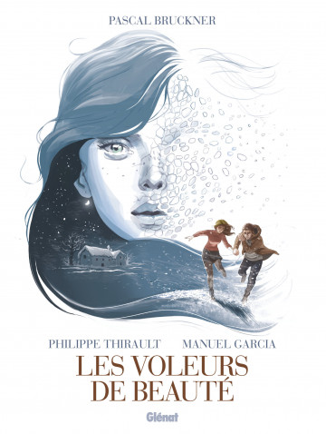 Les Voleurs de beauté - Philippe Thirault