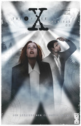 T3 - The X-Files Archives