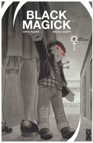 Black Magick - Greg Rucka
