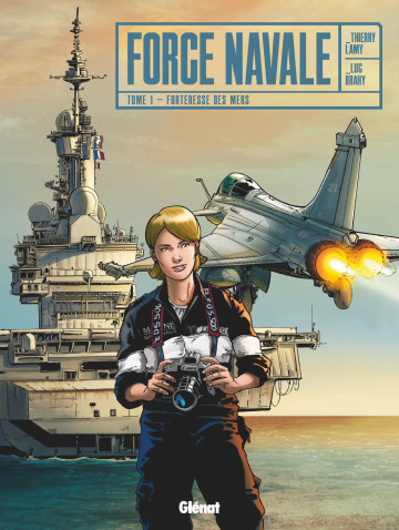Force Navale - Thierry Lamy