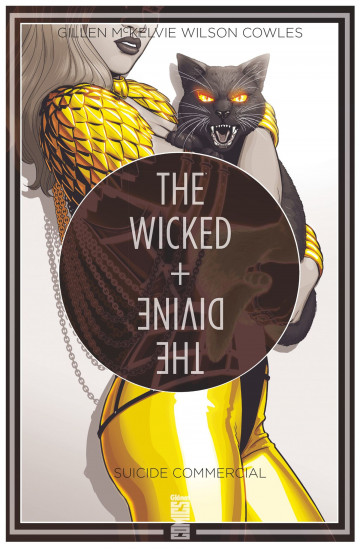The Wicked + The Divine - Kieron Gillen