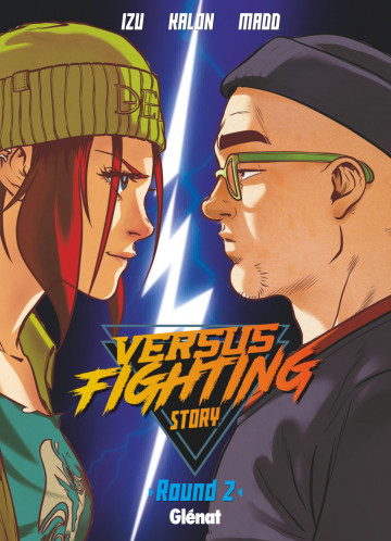 Versus fighting story - Izu