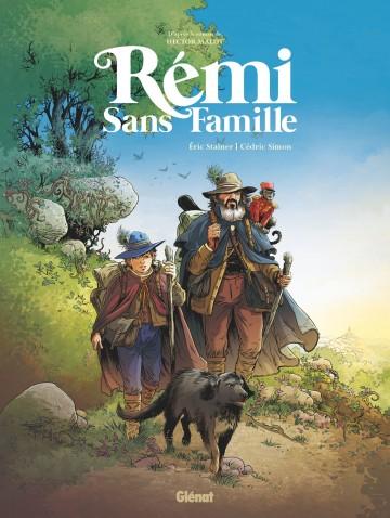 Rémi Sans Famille - Cédric Simon