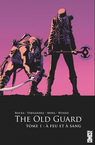 The Old Guard - Greg Rucka