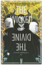 T5 - The Wicked + The Divine