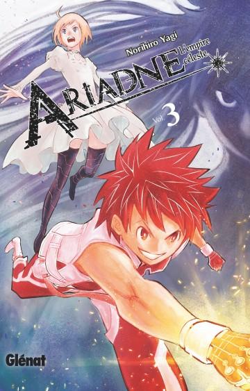 Ariadne l'empire céleste - Norihiro Yagi