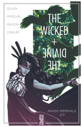 T6 - The Wicked + The Divine