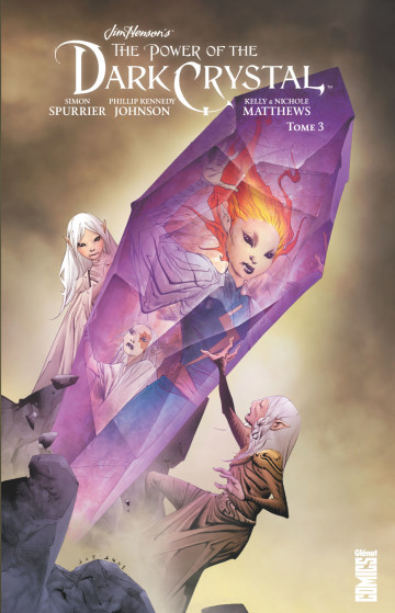 Dark Crystal - Phillip Kennedy Johnson