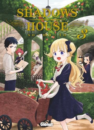 Shadows House - So-ma-to