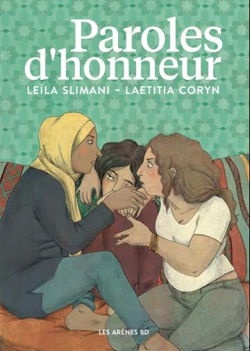 Paroles d'honneur | Leila Slimani