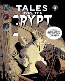 T2 - Tales of the crypt