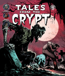 T4 - Tales of the crypt