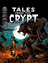 T5 - Tales of the crypt