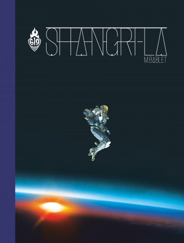 Shangri-La | Mathieu Bablet
