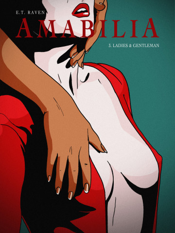 Amabilia - Et Raven