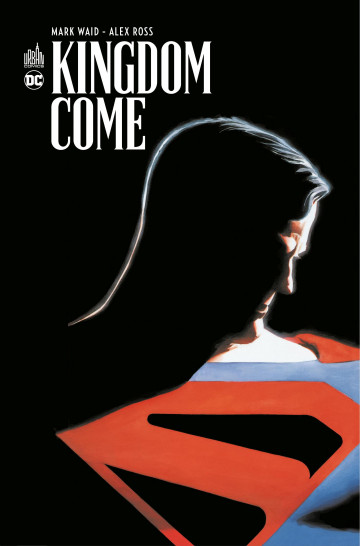 Kingdom Come - Mark Waid