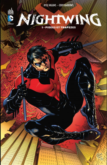 Nightwing - Kyle Higgins
