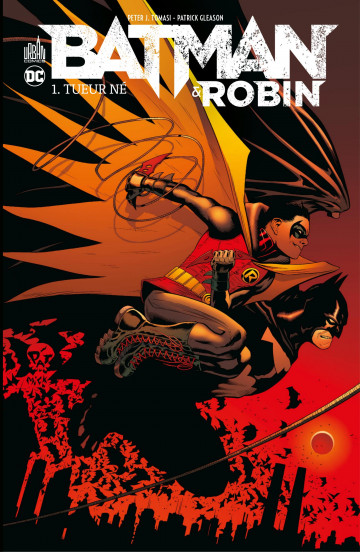 Batman & Robin - Peter J. Tomasi