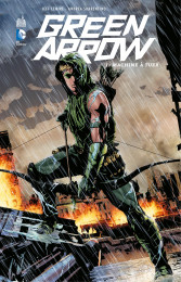 T1 - Green Arrow