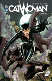 T3 - Catwoman