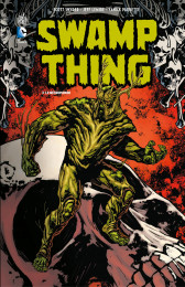 T3 - Swamp Thing