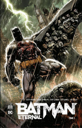 T1 - Batman Eternal
