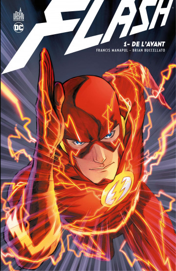 Flash - Francis Manapul