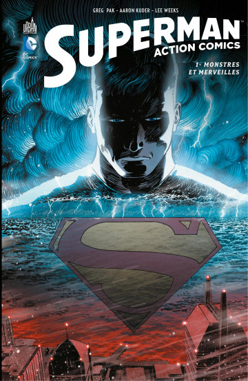 Superman - Action Comics - Greg Pak